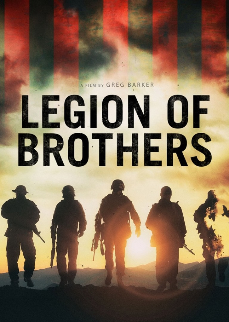 legion of brothers - thumbnail