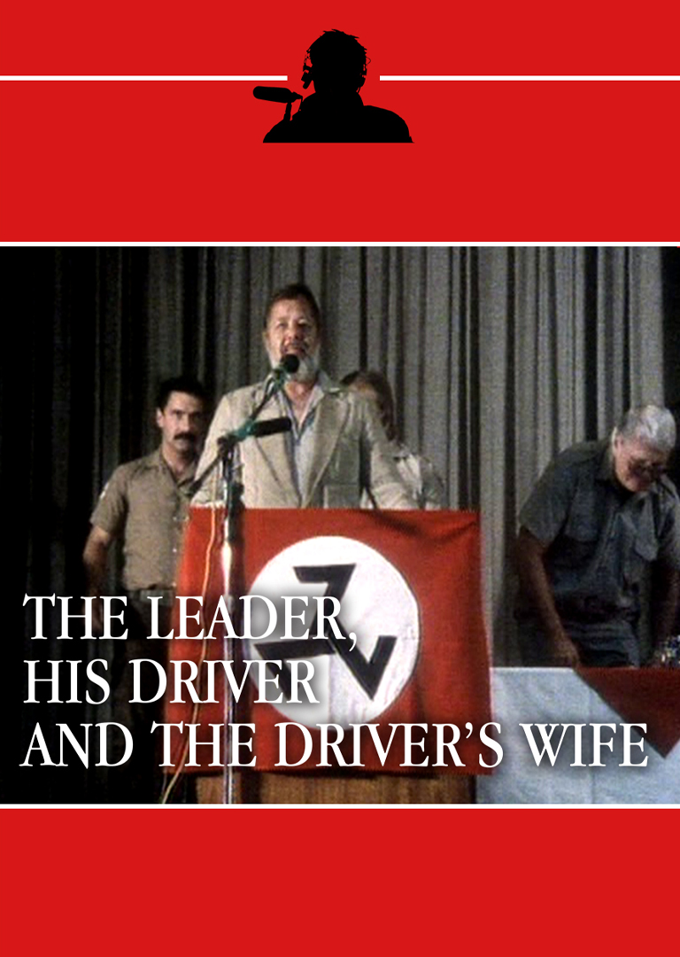 LEADER, DRIVER AND WIFE - thumbnail