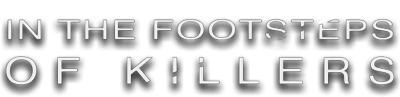 IN THE FOOTSTEPS - logo