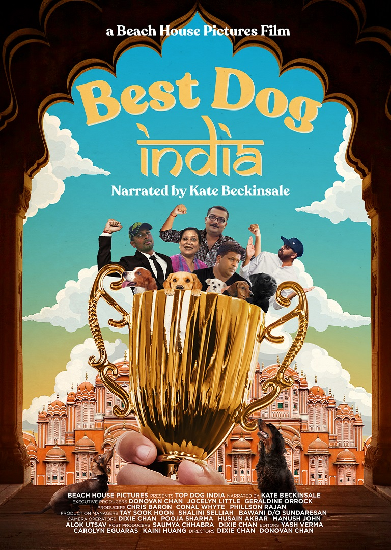 Best Dog India - thumbnail