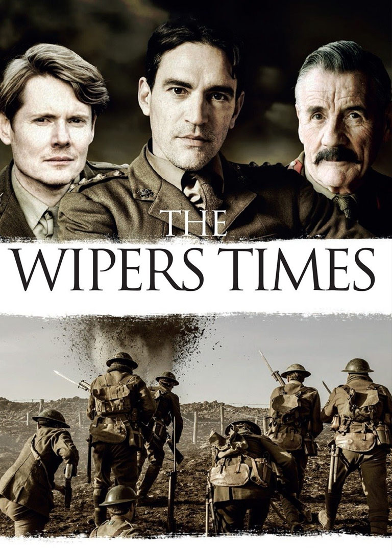 WIPERS TIMES - thumbnail